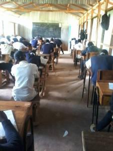 Exam time 1 2014